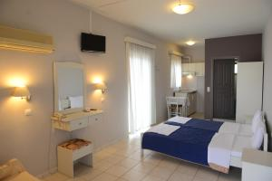 Sunbeam, Hotels  Agios Nikolaos - big - 8
