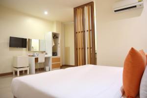 Imm Hotel Thaphae Chiang Mai, Hotel  Chiang Mai - big - 15