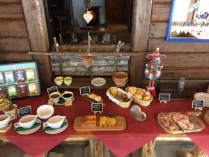 Alpin Park, Bed & Breakfast  Sappada - big - 33