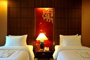 Mariya Boutique Hotel At Suvarnabhumi Airport, Hotely  Lat Krabang - big - 61