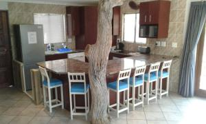 Blyde River Cabin Guesthouse, Penziony  Hoedspruit - big - 14