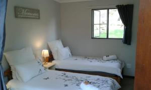 Blyde River Cabin Guesthouse, Penziony  Hoedspruit - big - 16