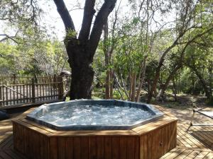Blyde River Cabin Guesthouse, Penziony  Hoedspruit - big - 15