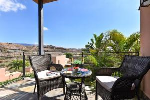 Villa Gran Canaria Specialodges, Виллы  Салобре - big - 172