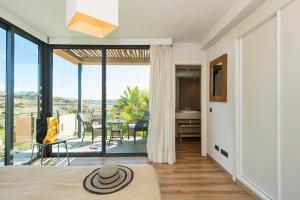 Villa Gran Canaria Specialodges, Виллы  Салобре - big - 173
