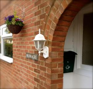 Brookacre Self Catering, Apartmány  Cambridge - big - 11