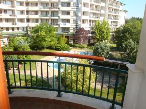 Emerald Beach Resort & SPA CTS, Appartamenti  Ravda - big - 81