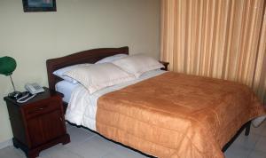 LF Hotel, Hotel  Puyo - big - 2
