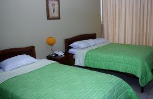 LF Hotel, Hotel  Puyo - big - 8