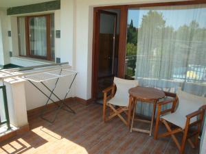 Emerald Beach Resort & SPA CTS, Appartamenti  Ravda - big - 94