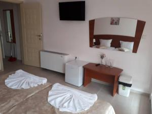 Pansion Capuccino Apartments, Apartmány  Slnečné pobrežie - big - 2