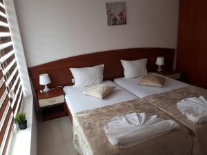 Pansion Capuccino Apartments, Apartmány  Slnečné pobrežie - big - 125