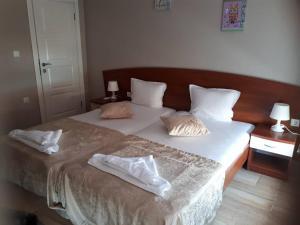 Pansion Capuccino Apartments, Apartmány  Slnečné pobrežie - big - 116