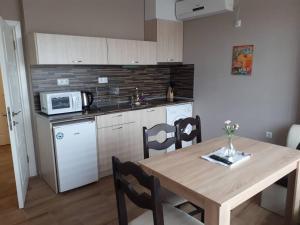 Pansion Capuccino Apartments, Apartmány  Slnečné pobrežie - big - 113
