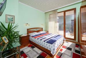 Apartment Dora, Ferienwohnungen  Pomorie - big - 12