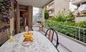 Apartment Dora, Ferienwohnungen  Pomorie - big - 21