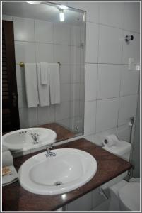 Antibes Residence, Hotels  Natal - big - 4