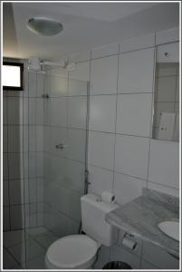 Antibes Residence, Hotels  Natal - big - 16