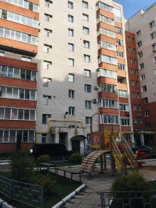 Улучшенные однокомнатные апартаменты, Appartamenti  Ivanovo - big - 15