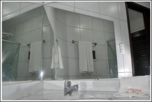 Antibes Residence, Hotels  Natal - big - 2