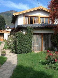 Terra Domus II, Dovolenkové domy  San Carlos de Bariloche - big - 5