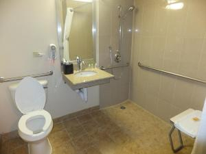 King Room - Disabilty Access With Roll In Shower