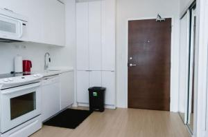 N2N Suites - Downtown City Suite, Ferienwohnungen  Toronto - big - 35