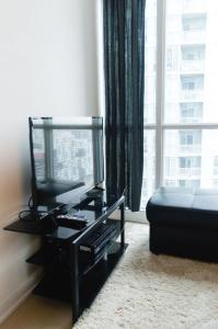 N2N Suites - Downtown City Suite, Ferienwohnungen  Toronto - big - 36