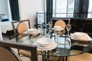 N2N Suites - Downtown City Suite, Ferienwohnungen  Toronto - big - 38