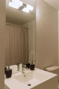 N2N Suites - Downtown City Suite, Ferienwohnungen  Toronto - big - 22