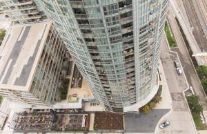 N2N Suites - Downtown City Suite, Ferienwohnungen  Toronto - big - 30
