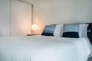 N2N Suites - Downtown City Suite, Ferienwohnungen  Toronto - big - 21