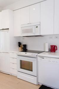N2N Suites - Downtown City Suite, Ferienwohnungen  Toronto - big - 14
