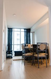 N2N Suites - Downtown City Suite, Ferienwohnungen  Toronto - big - 13