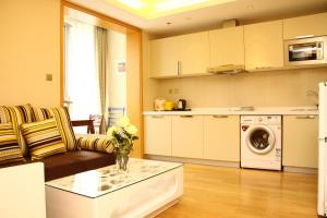 Rich&Young Bojun Serviced Apartment, Appartamenti  Pechino - big - 3