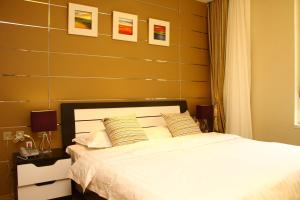 Rich&Young Bojun Serviced Apartment, Appartamenti  Pechino - big - 4