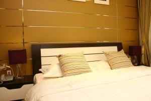 Rich&Young Bojun Serviced Apartment, Appartamenti  Pechino - big - 5
