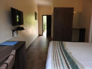 Magnolia Pine Bed & Breakfast, Bed and breakfasts  Nairobi - big - 12