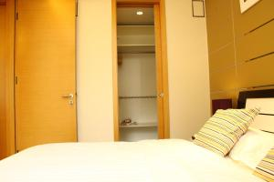 Rich&Young Bojun Serviced Apartment, Appartamenti  Pechino - big - 7
