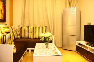 Rich&Young Bojun Serviced Apartment, Appartamenti  Pechino - big - 41
