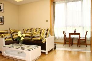 Rich&Young Bojun Serviced Apartment, Appartamenti  Pechino - big - 43