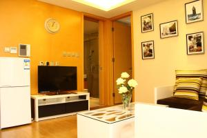Rich&Young Bojun Serviced Apartment, Appartamenti  Pechino - big - 2