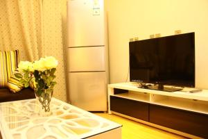 Rich&Young Bojun Serviced Apartment, Appartamenti  Pechino - big - 11