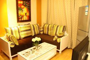 Rich&Young Bojun Serviced Apartment, Appartamenti  Pechino - big - 12