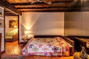 Rome Nice Apartment - Trastevere, Apartmanok  Róma - big - 25