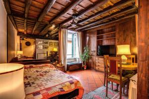 Rome Nice Apartment - Trastevere, Apartmanok  Róma - big - 26