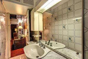 Rome Nice Apartment - Trastevere, Apartmanok  Róma - big - 27