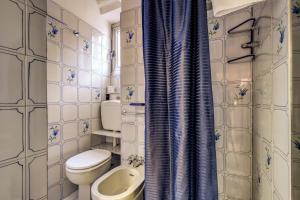 Rome Nice Apartment - Trastevere, Apartmanok  Róma - big - 28