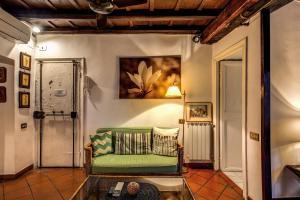 Rome Nice Apartment - Trastevere, Apartmanok  Róma - big - 31