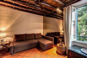 Rome Nice Apartment - Trastevere, Apartmanok  Róma - big - 20